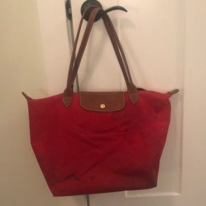 Large Longchamp LePliage
